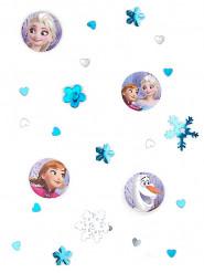 Frozen sneeuw koningin ™ confetti