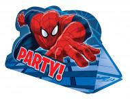 Spiderman™ uitnodigingen