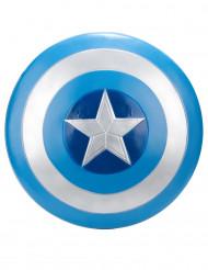 Captain America™ schild voor volwassenen 61 cm