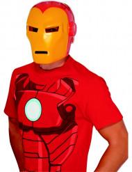Masker van Iron Man™ voor volwassenen