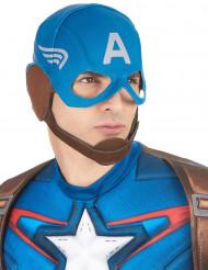 Captain America™ Avengers masker voor volwassenen