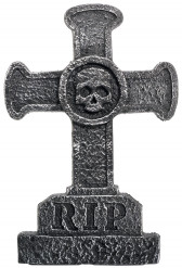 Kruis grafsteen
