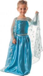 Sneeuwkoningin kostuum voor meisjes