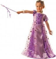 Magische prinses kostuum voor meisjes