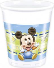 Set van Mickey™ bekertjes
