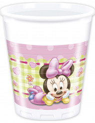 Set van 8 Baby Minnie™ bekers
