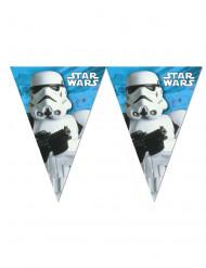 Star Wars ™ Stormtrooper verjaardag vlaggenlijn