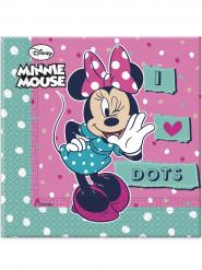 Set Minnie™ servetten