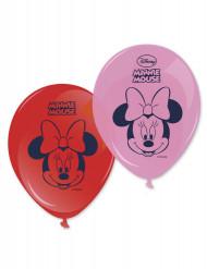Set Minnie™ ballonnen 28 cm