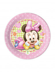 Set Baby Minnie™ borden