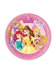 8 kleine borden Disney Princess™