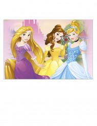 Plastic Disney™ Princesses tafelkleed 120 x 180 cm