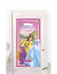 Deurversiering Princess Disney™