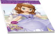 Set kleine Prinses Sofia™ bloknootjes