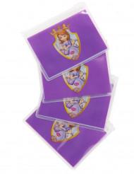 4 kleine Sofia het prinsesje™ zakjes
