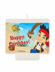 Verjaardag kaars van Jake en de piraten™