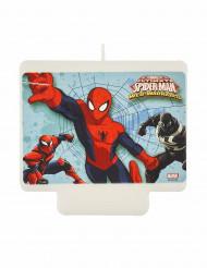 Spiderman™ verjaardagskaars