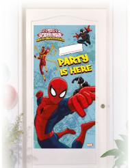 Spiderman™ deurversiering