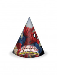 Set Spiderman™ feesthoedjes