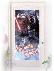Deurversiering poster Star Wars™