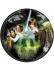 Set van Star Wars™ borden