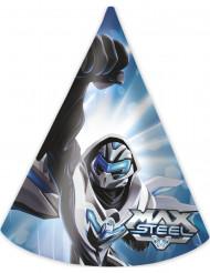 Max Steel™ feesthoedjes