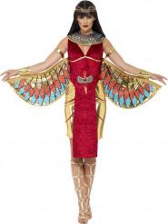 Egyptische godinnen kostuum voor dames