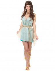 Sexy Griekse vrouw outfit voor dames