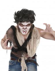 Weerwolf schmink set Halloween