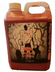 Nep bloed 2L Halloween