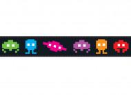 Jaren 80 videogame banner
