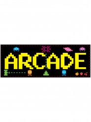 Arcade muurdecoratie