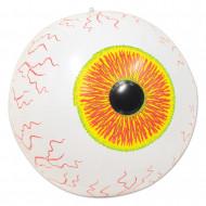 Opblaasbare Halloween oogbol!