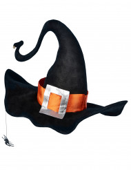 Heksen hoed voor volwassenen Halloween