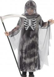Halloween grim reaper kostuum voor jongens
