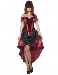 Verleidelijk Venetiaans kostuum voor dames