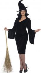 Heksen outfit voor vrouwen Halloween