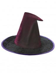 Puntige heksen hoed Halloween