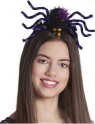 Spinnen haarband voor vrouwen Halloween