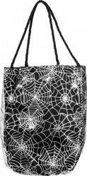 Spinnenweb tas Halloween