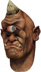 Geanimeerd cycloop masker voor volwassenen