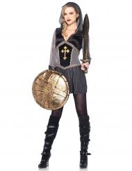 Sexy ridder kostuum voor vrouwen