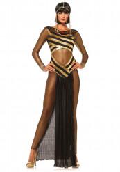 Sexy Egyptische godin kostuum voor vrouwen