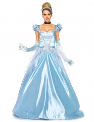 Assepoester kostuum voor vrouwen