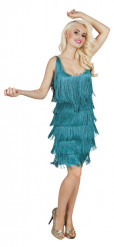 Charleston jurk voor vrouwen