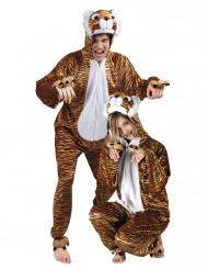 Tijger kostuum voor volwassenen