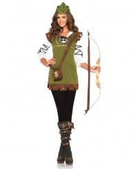 Boswachter kostuum voor vrouwen
