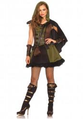 Boswachter kostuum voor dames