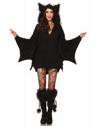 Vleermuis kostuum voor vrouwen