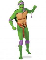 Second skin Ninja Turtle Donatello™ kostuum volwassenen